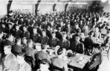 Mess Hall, Lodwick School of Aeronautics, Lakeland, Florida
