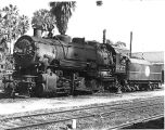Atlantic Coast Line Railroad locomotive #1227